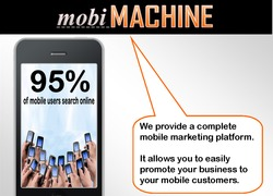 The Benefits Of Mobile Marketing.